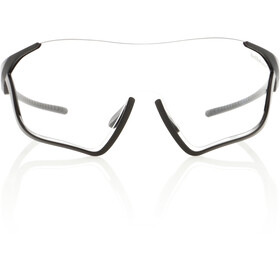 Red Bull SPECT Flow Sonnenbrille matte black/clear